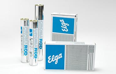 Elettrodi (SMAW) per Saldatura di Acciaio Inox CROMAROD 2507R (AWS: E 2594-17) ITW Welding