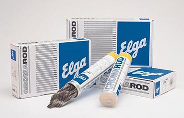 Elettrodi (SMAW) per Saldatura di Acciaio al Carbonio P 43 (AWS: E 6013) ITW Welding