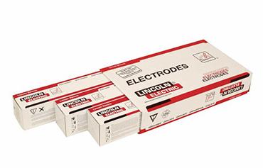 Elettrodi (SMAW) per Saldatura di Acciaio Inox AROSTA 316L (AWS: E 316L-16) Lincoln Electric